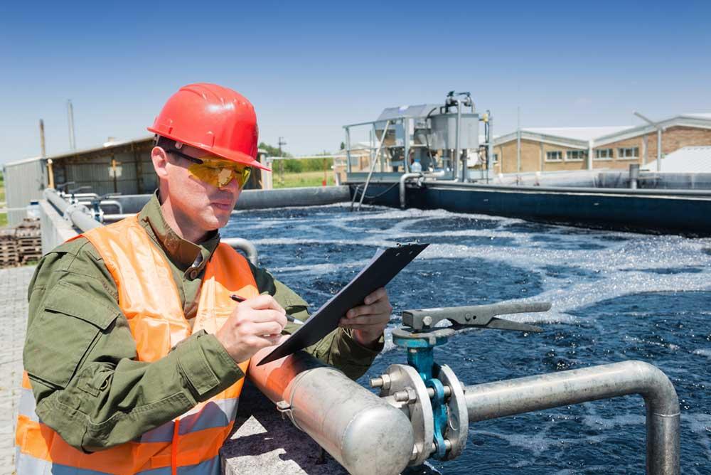 استفاده مجدد از آب در صنعت