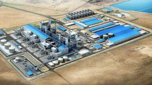 تصفیه آب صنعتی چیست