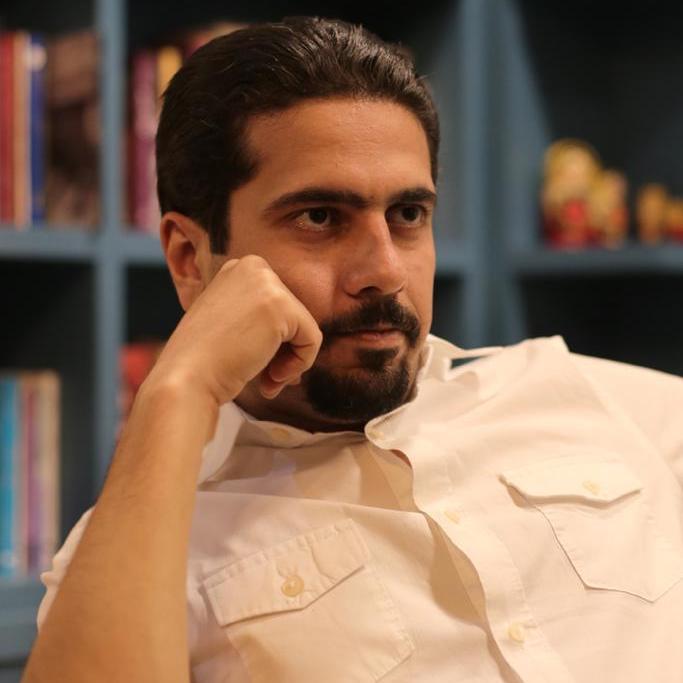 حسین دبیر مدرس دوره آموزشی عملیات cip سیستم ro
